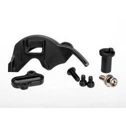 TRAXXAS Gear Cover for 550 Motor USE 7379R