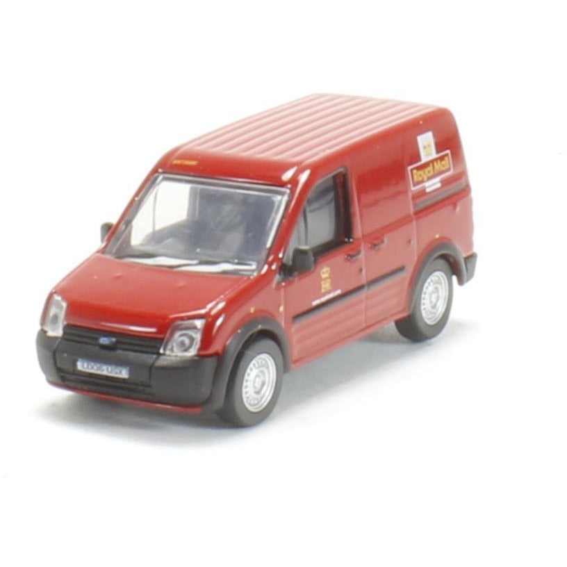 OXFORD 1/76 Ford Transit Connect Royal Mail - Hearns Hobbies Melbourne - Oxford