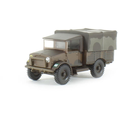 OXFORD 1/76 Bedford MWD 3rd Battalion Grenadier - Hearns Hobbies Melbourne - Oxford