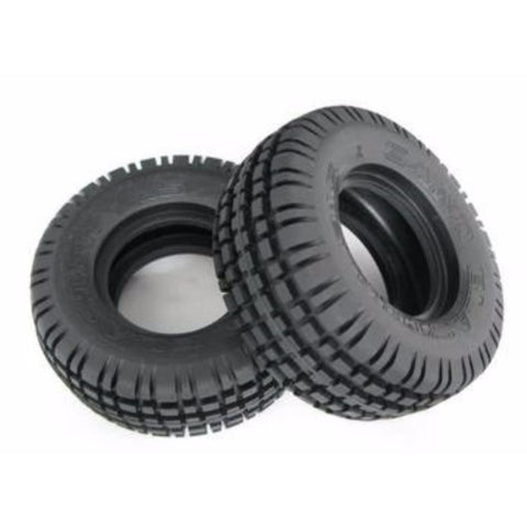 TAMIYA REAR TIRES (2 PCS) FOR Sand Scorcher  (78-19805049)
