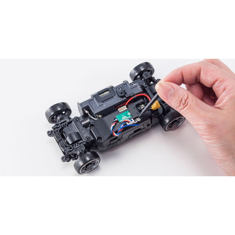 Image of KYOSHO Mini-Z AWD MA-020 Readyset Calsonic Skyline GT-R #12