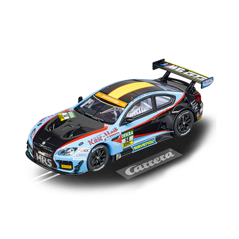 "CARRERA Digital 132 BMW M6 GT3 ""Molitor Racing, No.14"""