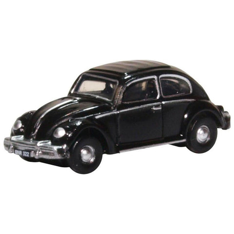 VW BEETLE BLACK
