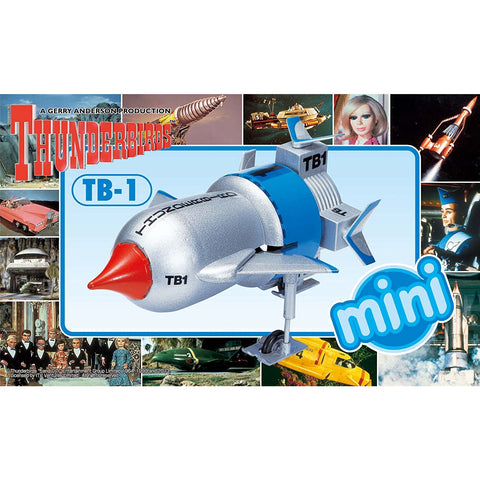 AOSHIMA Thunderbirds Mini TB1