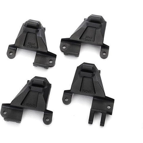 Image of TRAXXAS Shock Tower, Front & Rear (Left & Right) (8216)