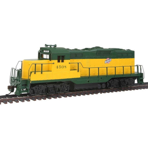EMD GP9M - DCC - Ready to Run -- Chicago & North Western(TM)