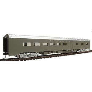 WALTHERS Pullman-Standard 48-Seat Streamlined Diner Ready t