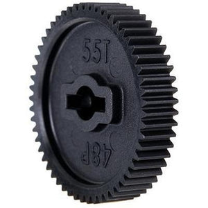 TRAXXAS SPUR GEAR, 55-TOOTH (8358)