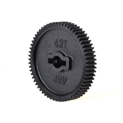 Image of TRAXXAS SPUR GEAR, 62 TOOTH (8359)