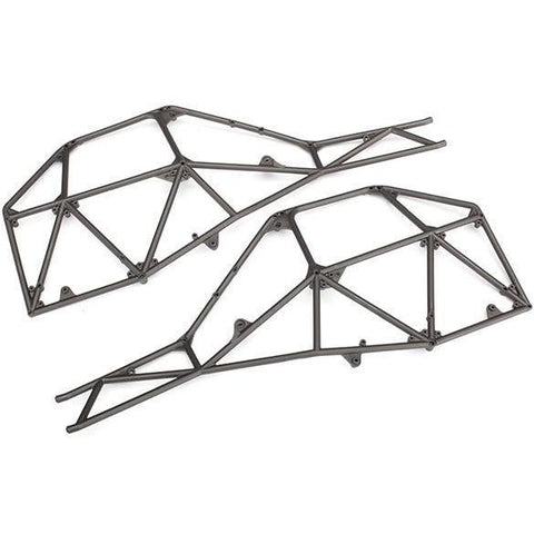 Image of TRAXXAS TUBE CHASSIS, SIDE SECTION (L&R) (8430)