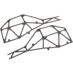 TRAXXAS TUBE CHASSIS, SIDE SECTION (L&R) (8430)