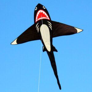 WINDSPEED Shark! Single String Kite