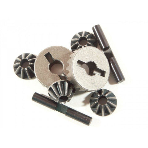 HPI 4 Bevel Gear Diff Conv Set Savage All