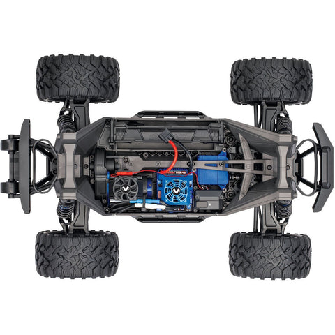 Image of TRAXXAS 1/10 MAXX 4WD Monster Truck, TQI TRAXXAS Link Enabl