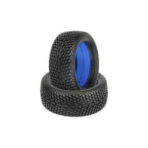 PROLINE Road Rage Street 1:8 Buggy Tires (2) for Front or R