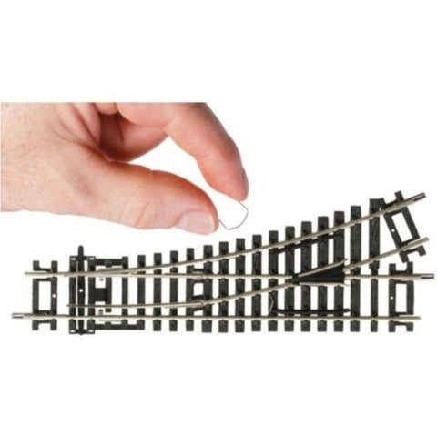 HORNBY DIGITAL DIGITAL ELECTRIC POINT CLIPS