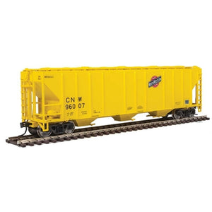 WALTHERS MAINLINE 4427 Hop CNW 96007 (910-7256)