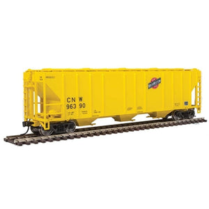 WALTHERS MAINLINE 4427 Hop CNW 96390 (910-7257)