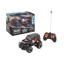 REVELL URBAN RIDER RC CAR (94-23490)