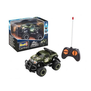 REVELL FIELD HUNTER RC CAR (94-23491)