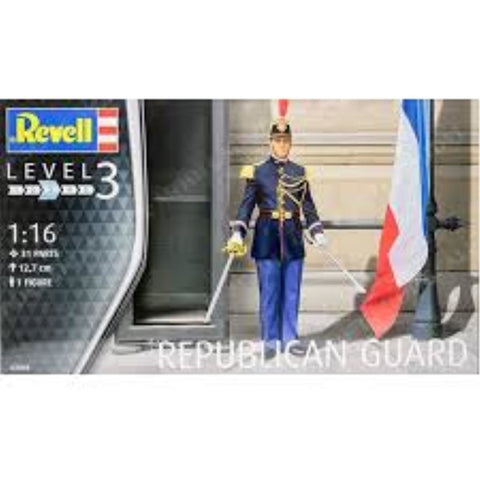 REVELL 1/16 Republican Guard (95-02803)