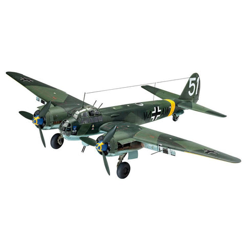 REVELL Junkers JU88 A-4 1:48 (95-03935)