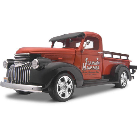 REVELL '41 CHEVY PICKUP 2 'N 1