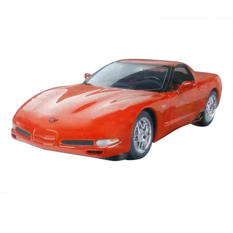 Image of 04 CORVETTE Z06 1:25