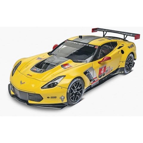 Image of REVELL Corvette C7.R 1:25