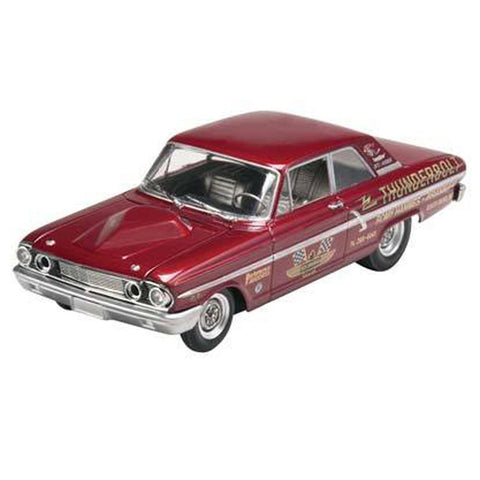 Image of REVELL '64 FORD FAIRLANE THUNDERBOLT