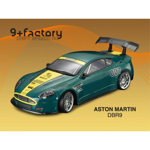 9FACTORY ASTON MARTIN DBR9 BODY SHELL