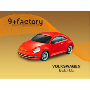 9FACTORY VOLKSWAGEN BEETLE BODY SHELL
