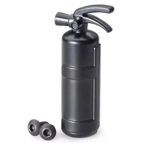 ABSIMA FIRE EXTINGUISHER-BLACK