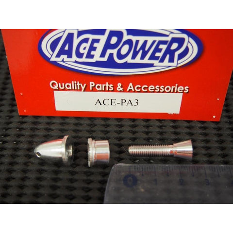 ACE Prop Adater For Electric Motor