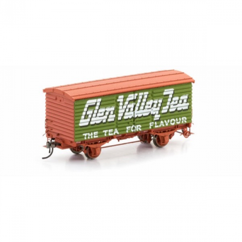 AUSCISION VFW-58 U Van Glen Valley Tea Single Wagon (ACM-VF