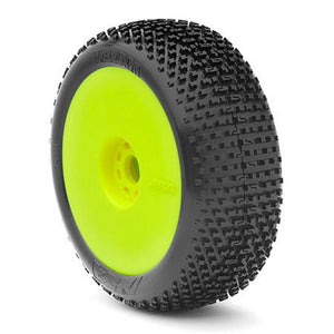 AKA 1:8 BUGGY I-BEAM (SUPER SOFT - LONG WEAR) EVO WHEEL PRE