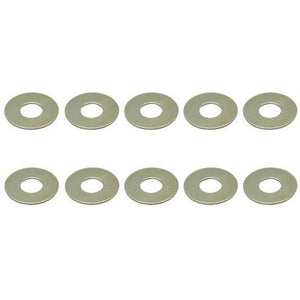 ARROWMAX Shims 4X10X0.3 (10)(AM-13SS0003)