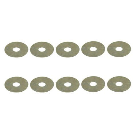 Image of ARROWMAX Shims 3.5X11X0.2 (10)(AM-13SS0013)
