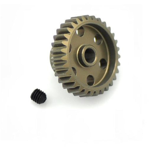 Image of ARROWMAX Pinion Gear 48P 31T(7075 Hard)(AM-348031)