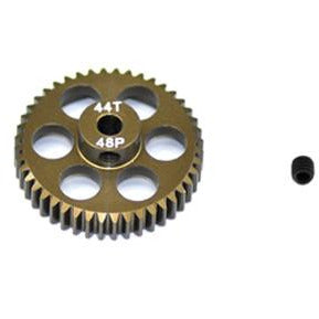 Image of ARROWMAX Pinion Gear48P 44T(7075 Hard)(AM-348044)
