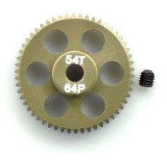 ARROWMAX Pinion Gear64P 54T(7075 Hard)(AM-364054)