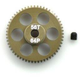 ARROWMAX Pinion Gear64P 56T(7075 Hard)(AM-364056)