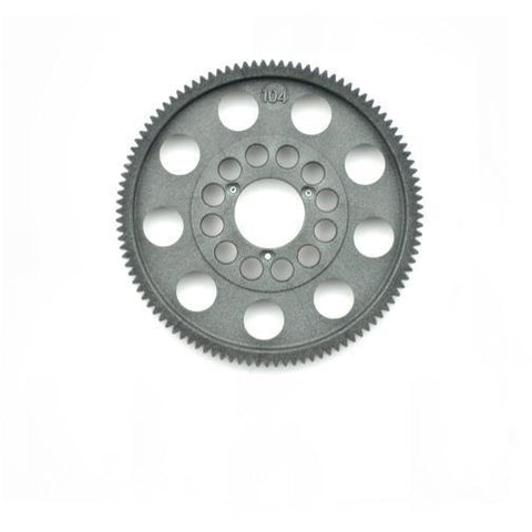 ARROWMAX Spur Gear64P104T (AM-364104)
