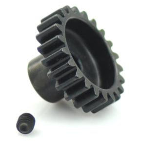 Image of ARROWMAX Ultra Pinion 22T Modul1 (Spring Steel)(AM-601022)