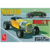 AMT 1/25 1929 FORD MODEL A ROADSTER