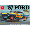 AMT 1:25 1957 Ford Hardtop Drag Plastic Kit