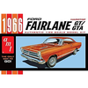 AMT 1:25 1966 Ford Fairlane GT Plastic Kit