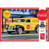 AMT 1/25 1940 Ford Sedan Delivery Coca Cola Plastic Kit