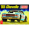 AMT 1:25 1965 Chevelle Modified Stocker Drag Plastic Kit