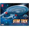 AMT 1:2500 Star Trek Enterprise 1701-C Plastic Kit Movie